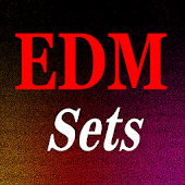 EDM Sets