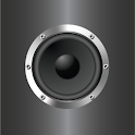 Wall Speaker Visualization logo