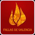 Fallas Festival Valencia logo