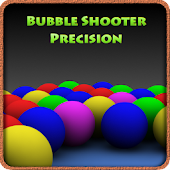 Bubble Shooter Precision