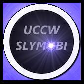 Bubble UCCW skin