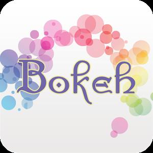 Insta bokeh :  blend camera for PC