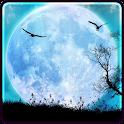 Fantasy Moon Wallpapers icon