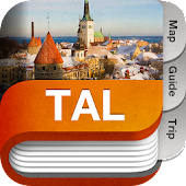Tallinn City Guide & Map