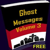 Ghost Messages 3 FREE