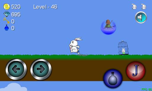 冒險必備免費app推薦|Bunny Rescue線上免付費app下載|3C達人阿輝的APP