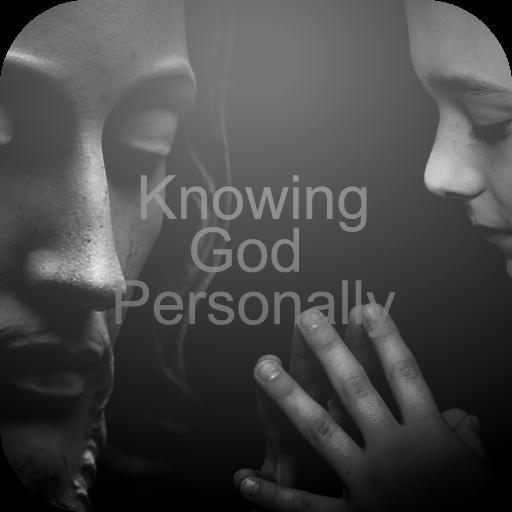 Knowing God Personally LOGO-APP點子