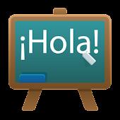 Leçon Espagnole