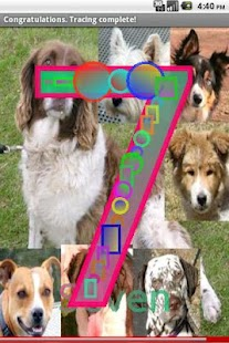 Count Dogs 1-10 FREE- screenshot thumbnail