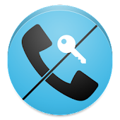 Xposed Call Blocker Unlock Key