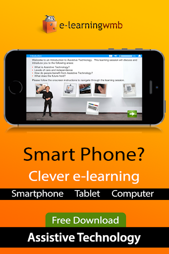 Assistive Technology eLearning