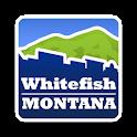 Whitefish, Montana logo