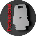 Mobile Topographer Pro icon