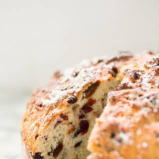 Gail Watson's Irish Soda Bread.