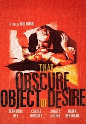 The Obscure Object Of Desire