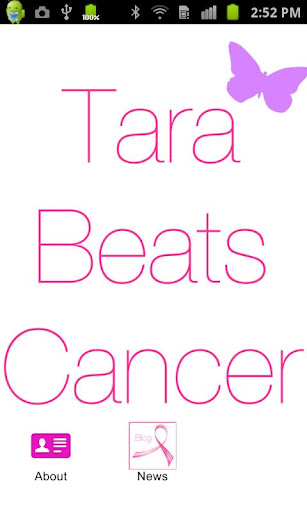 Tara Beats Cancer