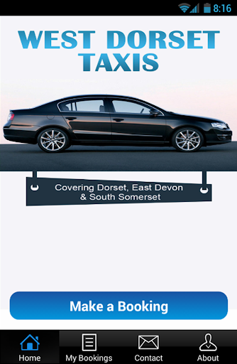 【免費交通運輸App】West Dorset Taxis-APP點子