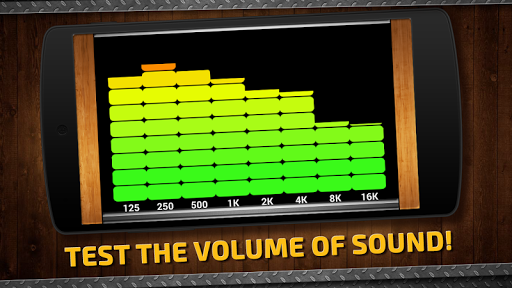 Audio Spectrum Analyzer - Planet Source Code home page