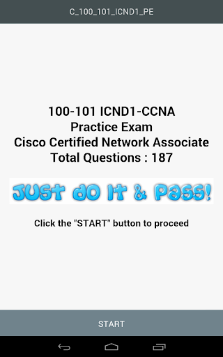 200-120 CCNA-R S Practice Exam