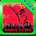 Techno Dj SFX Sounds App