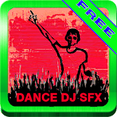 Techno Dj SFX Sounds App