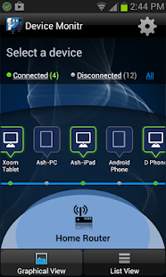 Device Monitr - screenshot thumbnail