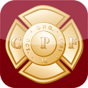 CA Professional Firefighters icon