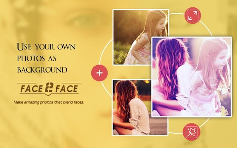 Face2Face-funny face effects screenshot 8