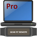 Gear Fit Mouse Key Remote Pro icon