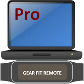 Gear Fit Mouse Key Remote Pro