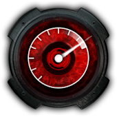 Android Overclock icon