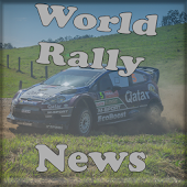 WRC World Rally News