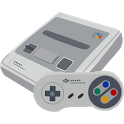 John SNES Lite - SNES Emulator icon