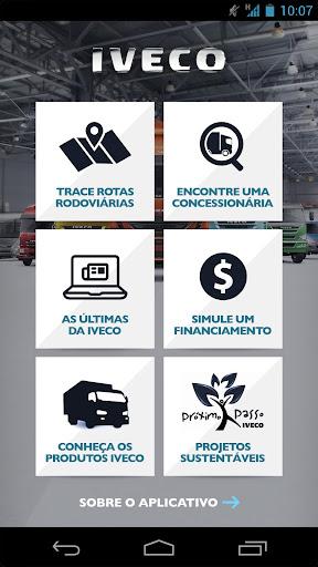 Iveco Brasil