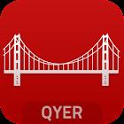 旧金山-穷游城市指南·旅行·地图·交通·景点·美食·预订 icon