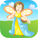 Fairytale Puzzles icon