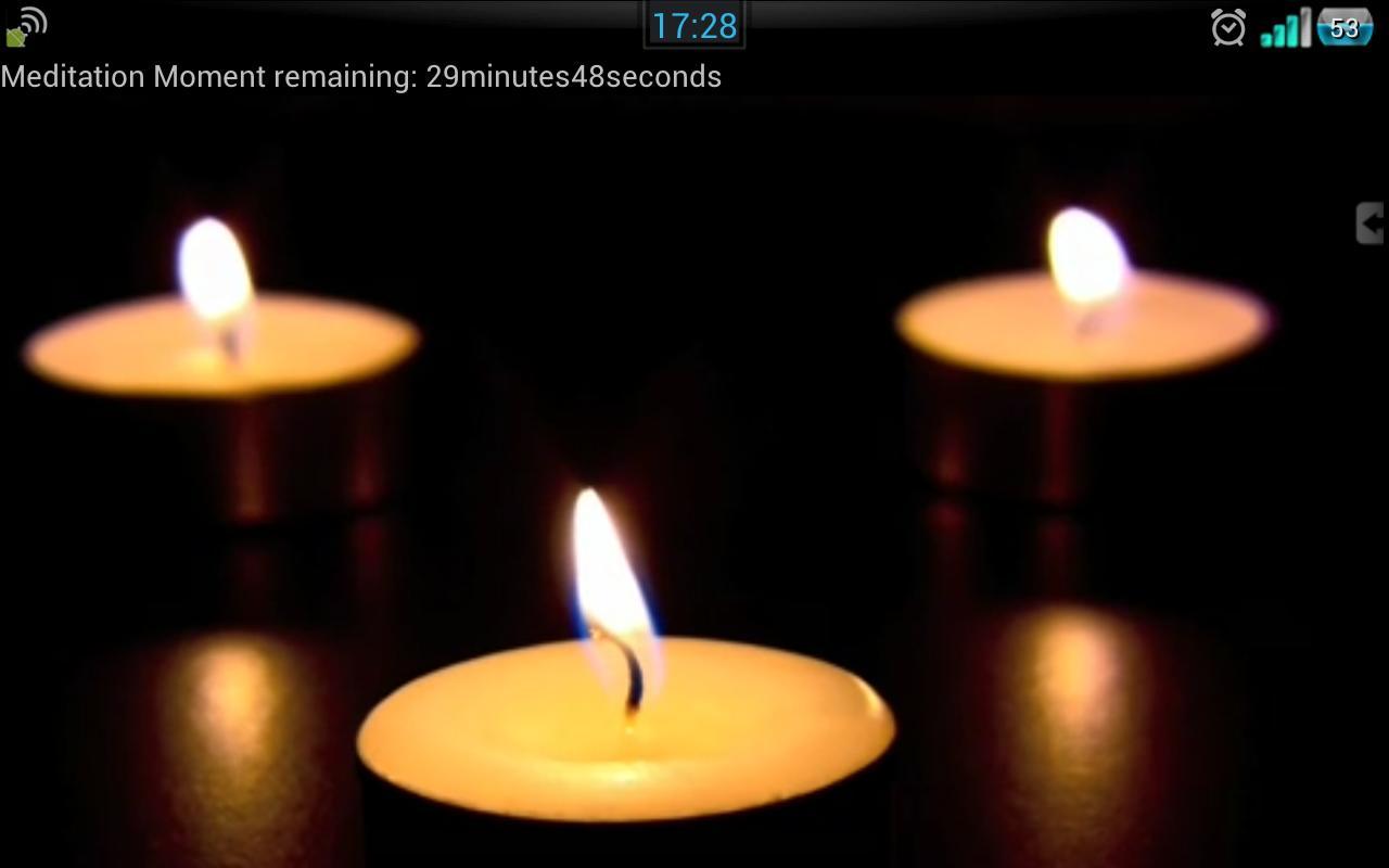 Meditation Moment 默想一刻- screenshot