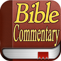 Bible Commentary 1.0