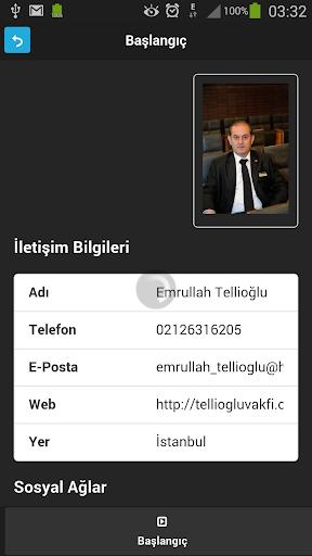 玩個人化App|Emrullah Tellioğlu免費|APP試玩