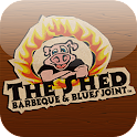 The Shed BBQ icon