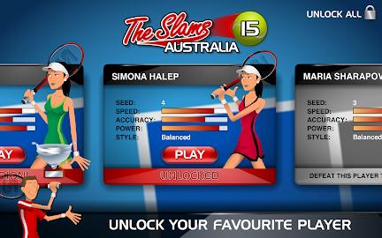 Stick Tennis Screenshot 9
