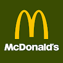 McDonald's Sverige icon