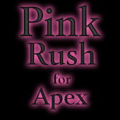 Pink Rush for Apex Pro