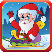 Christmas Games Kids Puzzles
