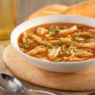 Hunts® Sopa de Fideo con Pollo