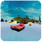 Extreme Raft Racer Simulator icon