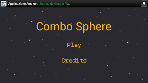 Combo Sphere