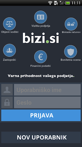 Poslovni imenik bizi.si