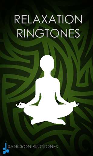 Relaxation Sound Ringtones
