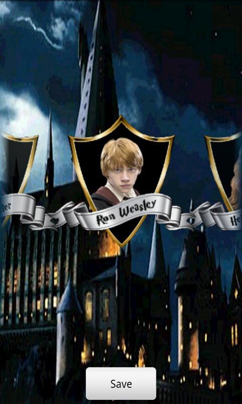 Harry Potter Ultimate Wand - screenshot